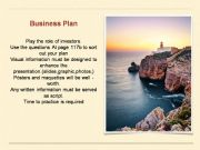 English powerpoint: PROJECT