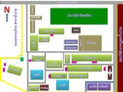 English powerpoint: ผัง รร