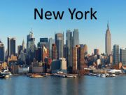 English powerpoint: Monuments New York