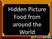 English powerpoint: Food around the World