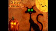 English powerpoint: Happy Halloween