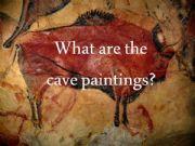 English powerpoint: Prehistory