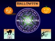 English powerpoint: Halloween (Who Wants to Be a Millionaire Game)