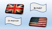 English powerpoint: British or American?