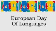 English powerpoint: European Day of Languages