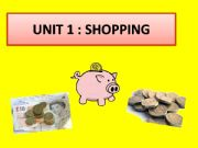 English powerpoint: Unit 1 from book Playway to English 4
