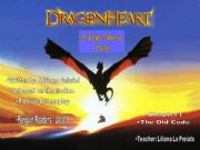 English powerpoint: Dragonheart