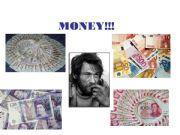 English powerpoint: Money