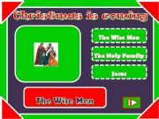 English powerpoint: Christmas is coming