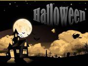 English powerpoint: Halloween guessing game. What is it?