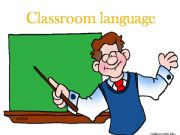 English powerpoint: classroom language , asking for help