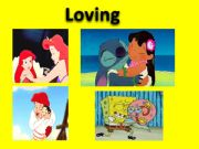 English powerpoint: Personality with disney part 3