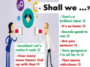 English powerpoint: LEARNING HOW TO MAKE SUGGESTIONS