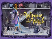 English powerpoint: Winnie the Witch clothes