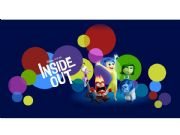 English powerpoint: Comparisons with the movie Inside Out