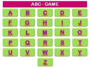 English powerpoint: The ABC Game