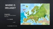 English powerpoint: A presentation of Ireland