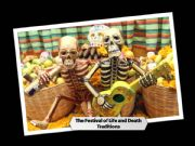 English powerpoint: Festival of life and death