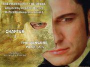 English powerpoint: The Phantom of the Opera