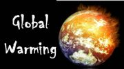 English powerpoint: Global Warming