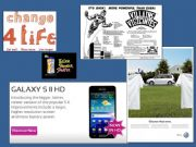 English powerpoint: Comparatives and superlatives in adverts