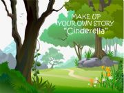 English powerpoint: MAKE UP YOUR OWN STORY II: Cinderella