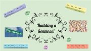 English powerpoint: Parts of Speech