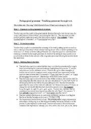 English Worksheets: present perfact