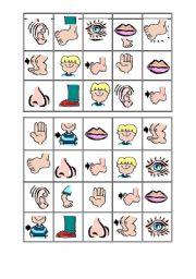Bingo Body 9
