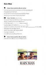 RAIN MAM -THE MEMORY MAN