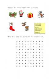 Preschool+activity+sheets