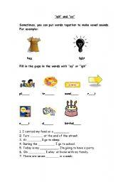 Worksheets Igh Worksheets english worksheet phonics ay and igh phonics