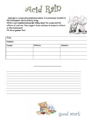 Worksheets Acid Rain Worksheet acid rain worksheet photos getadating sharebrowse