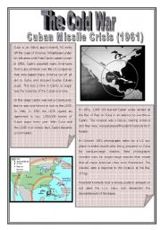 Hollywoods take on the cuban missile crisis worksheet