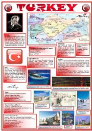 TURKEY (2 Pages)