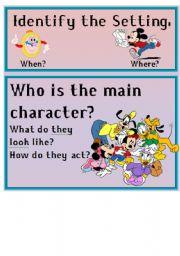 English Worksheet: Reading Detective 8/8