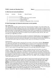 answers for all toefl essay questions