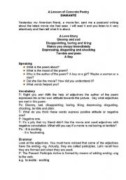 Nouns Worksheets | Abstract Nouns Worksheets