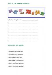 curriculum documents and how to find publication number