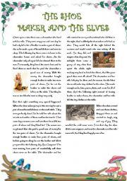 fairy tale story order esl worksheet by rose08. Black Bedroom Furniture Sets. Home Design Ideas