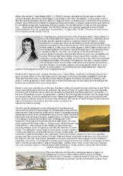 Printables American Literature Worksheets american literature worksheets davezan english teaching literature