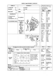 English Worksheet: Indirect (reported speech) Speech