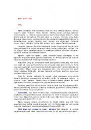 English Worksheets: classroom management