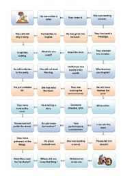 Passive Game for Active Learning