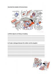 English Worksheets: Termolo : Nouns/Objects
