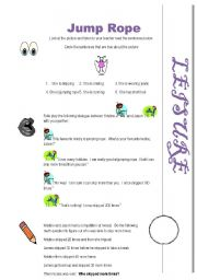 English Teaching Worksheets Conversation