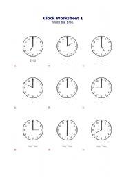 thumb806100847430781 Clock Elementary Worksheet on telling time worksheets, elementary graph paper, printable clock worksheets, math riddle worksheets, analog clock worksheets, math clock worksheets, esl clock worksheets, kindergarten clock worksheets, blank clock worksheets, third grade clock worksheets, first grade clock worksheets, 5th grade clock worksheets,
