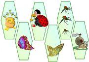 Bookmarks - animals
