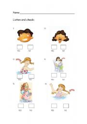 math worksheet : english teaching worksheets big or small : Long And Short Worksheets For Kindergarten