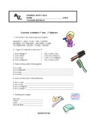 Worksheets Personal Hygiene Worksheets For Adults english teaching worksheets hygiene hygiene
